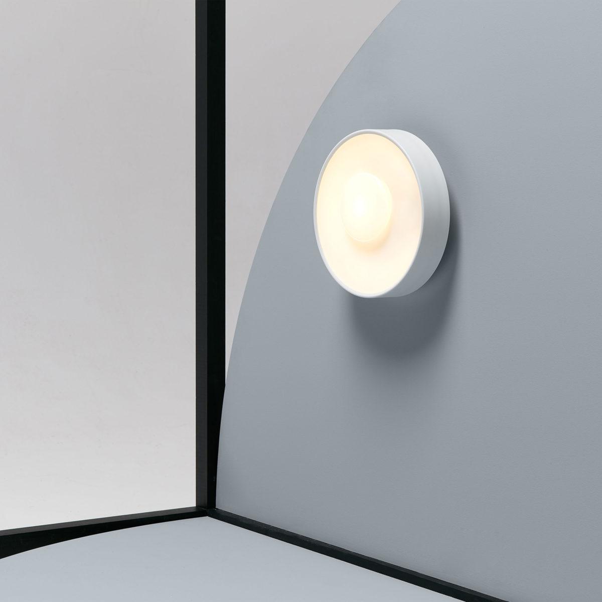 Wall Lamp - Sun