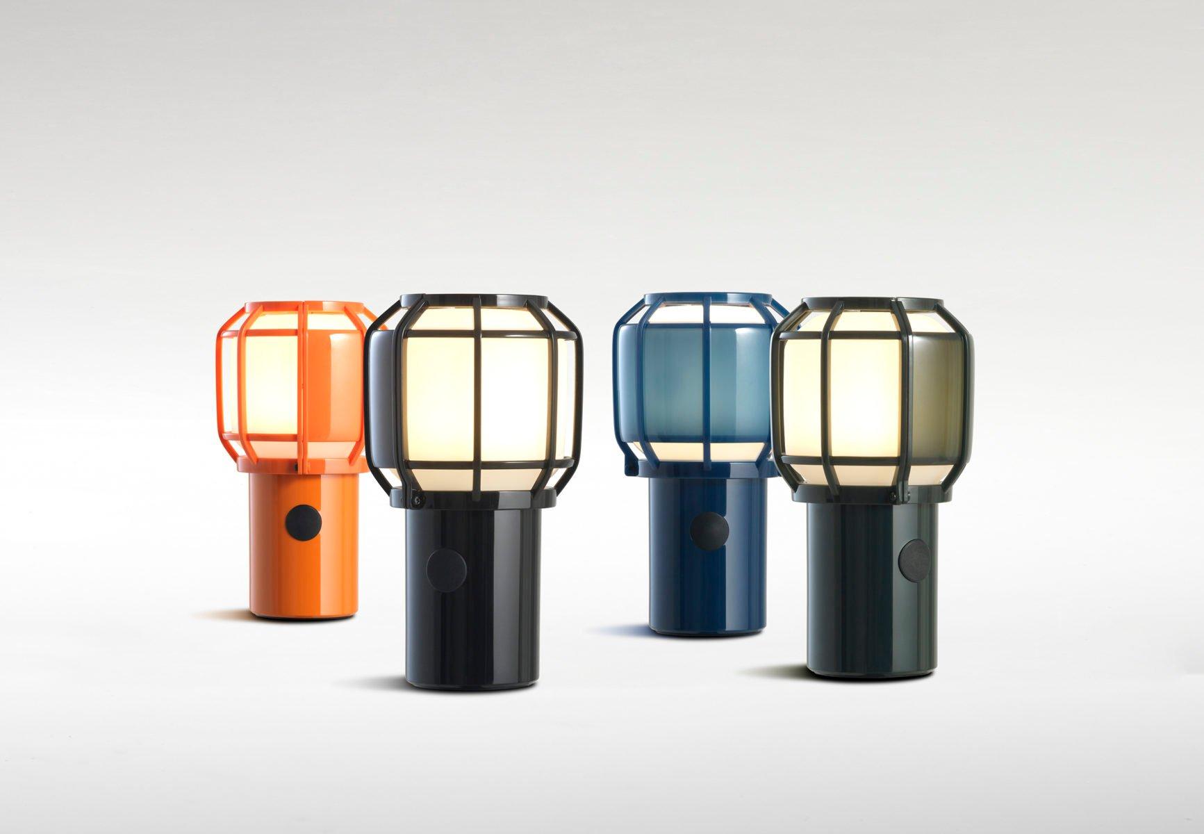 Lámpara de Sobremesa - Chispa