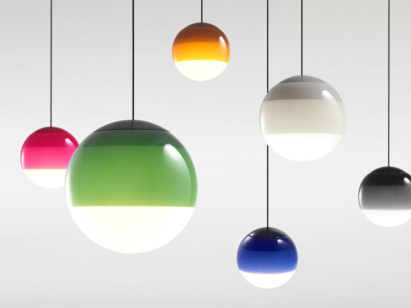 Lámpara de Suspensión - Dipping Light
