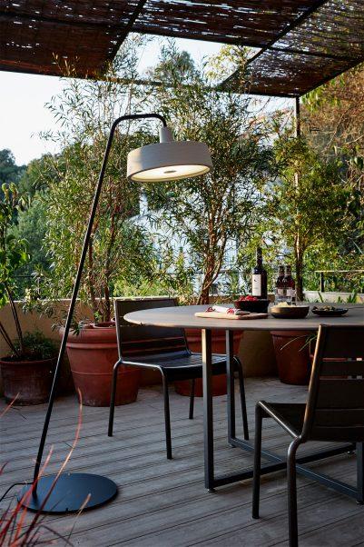Outdoor Lamp - Soho
