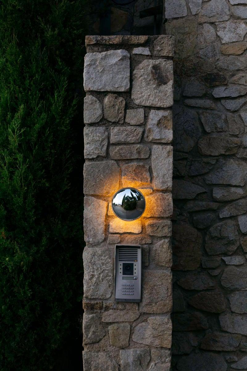 Outdoor Lamp - Babila