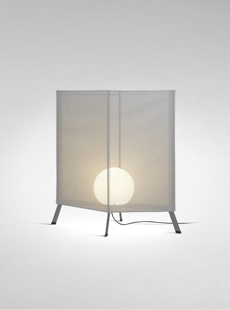 Lámpara de Pie - LaFlaca