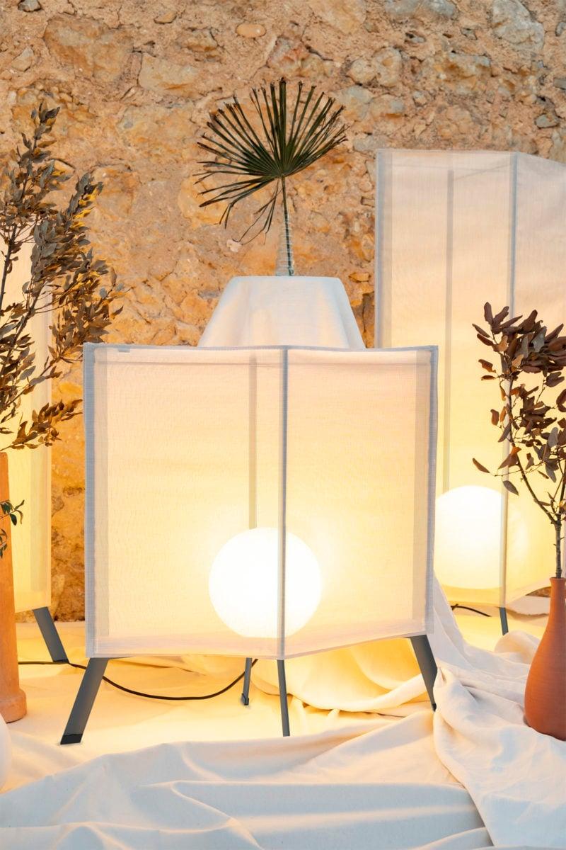 Lamp - LaFlaca
