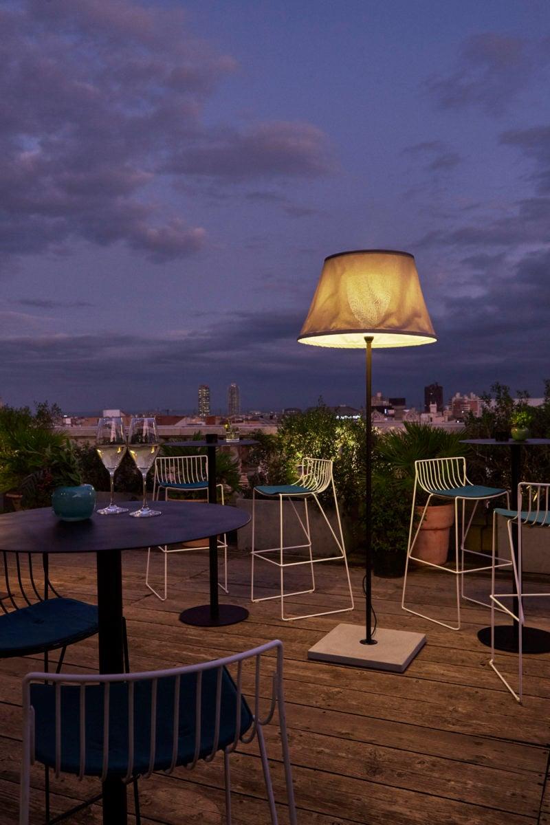 Outdoor Lamp - TXL 2019