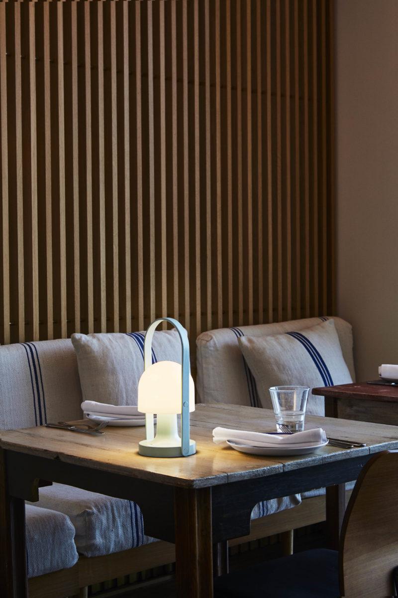 Table Lamp - FollowMe colors