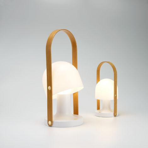 Lámpara de Sobremesa - FollowMe Plus