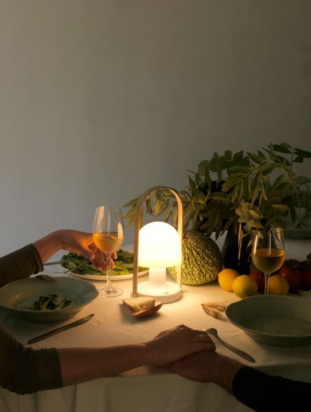 Table Lamp - FollowMe