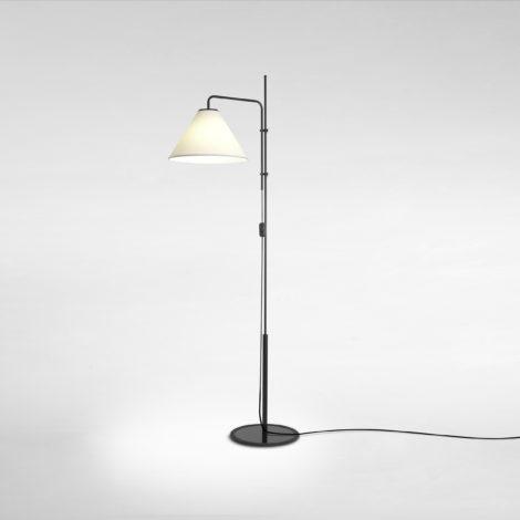 Lámpara de Pie - Funiculí