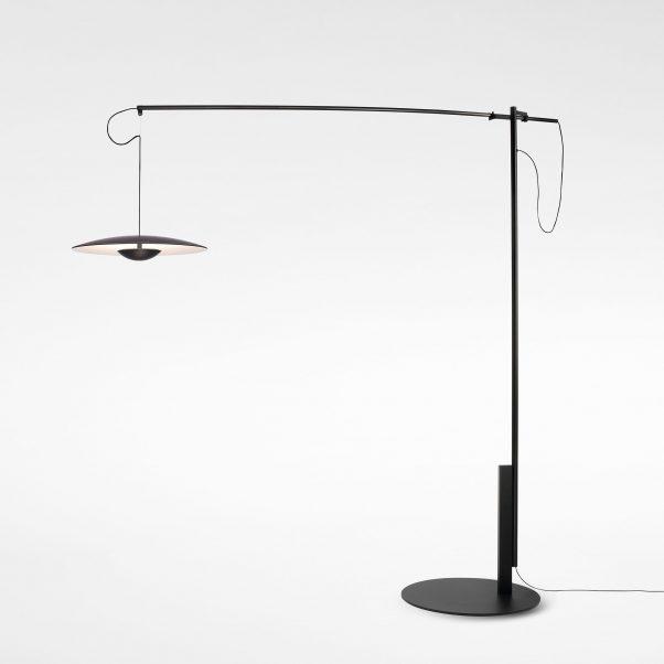 Floor Lamp - Ginger