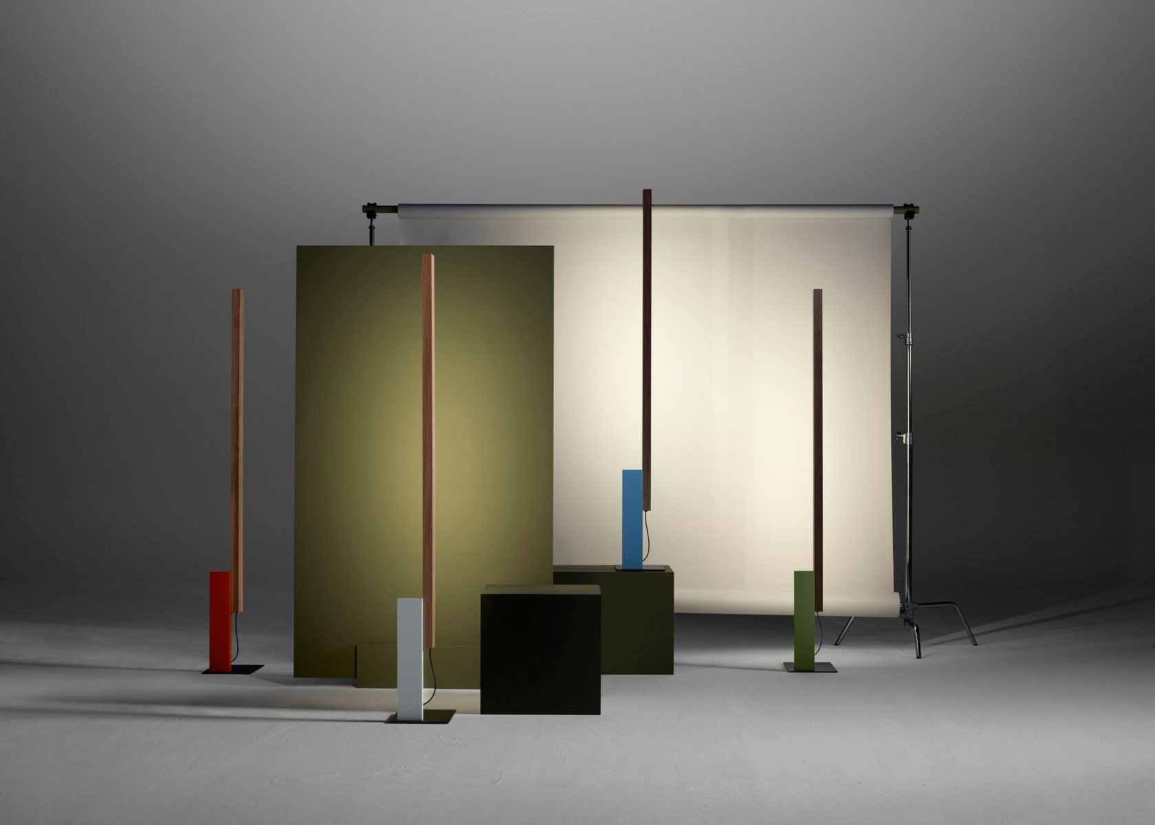 Floor Lamp - High Line