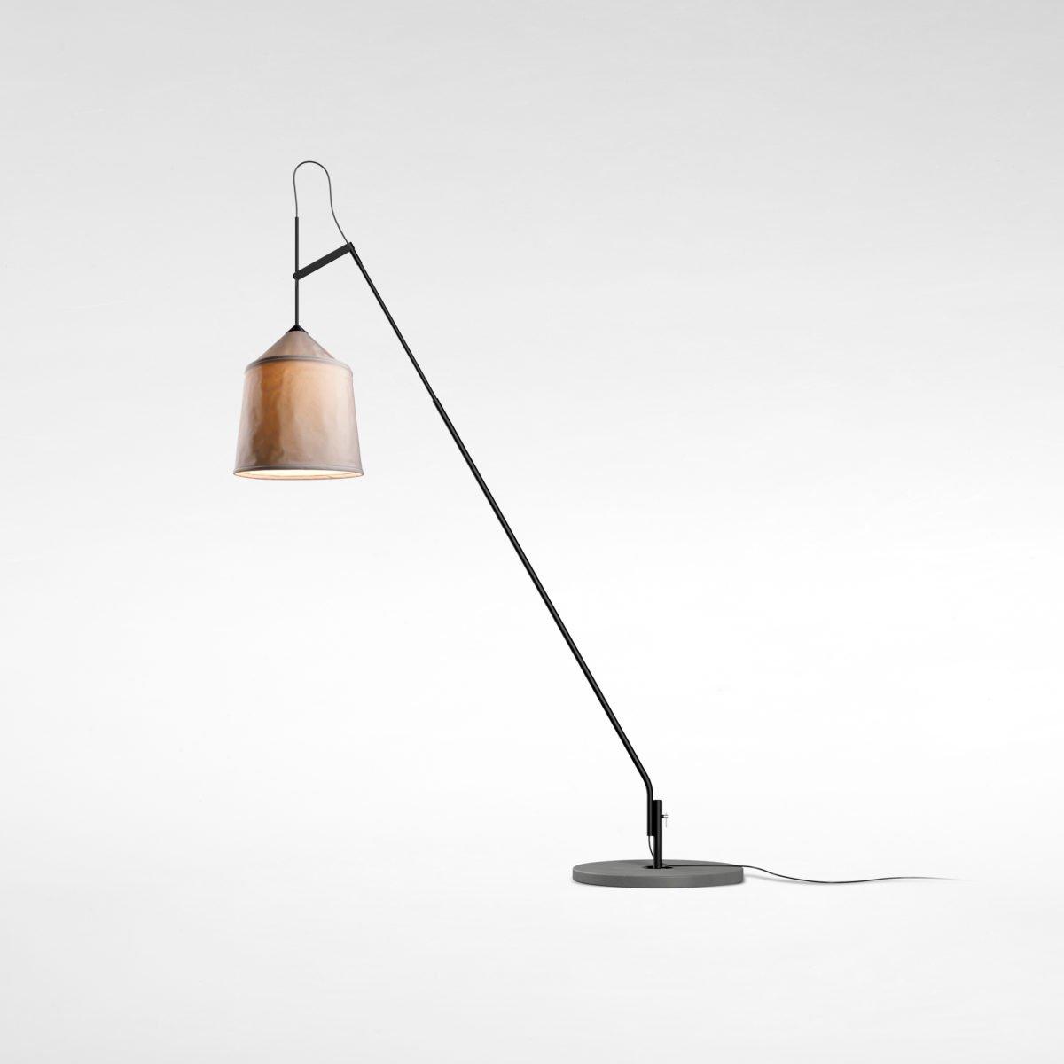 Floor Lamp - Jaima