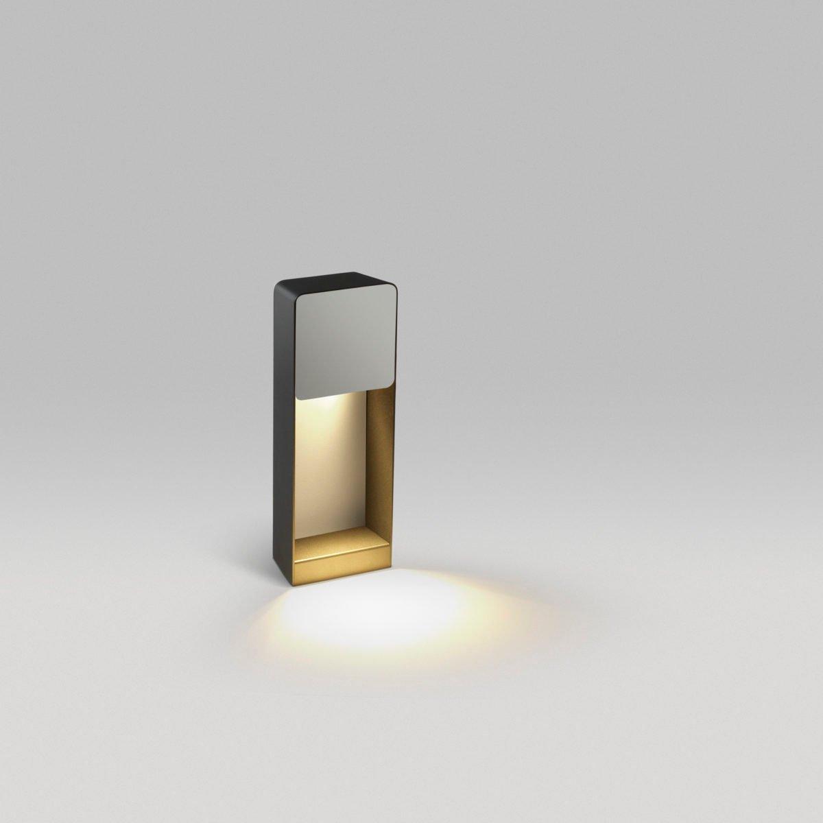 Lámpara de Exterior - Lab