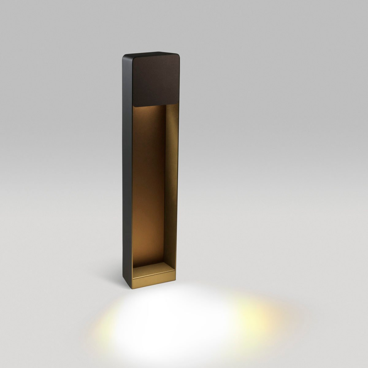 Outdoor Lamp - Lab