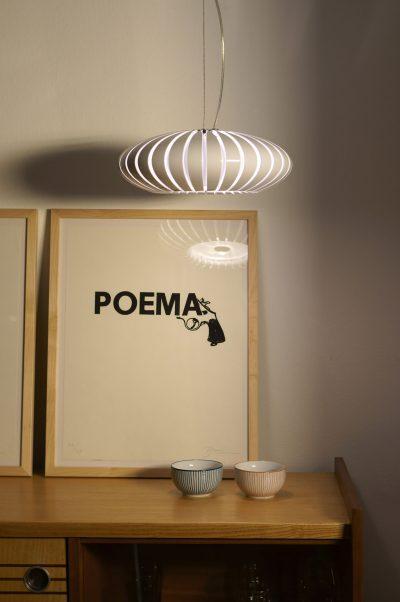 Lámpara de Suspensión - Maranga