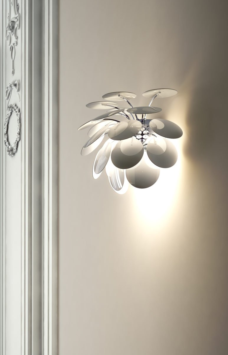 Wall Lamp - Discocó