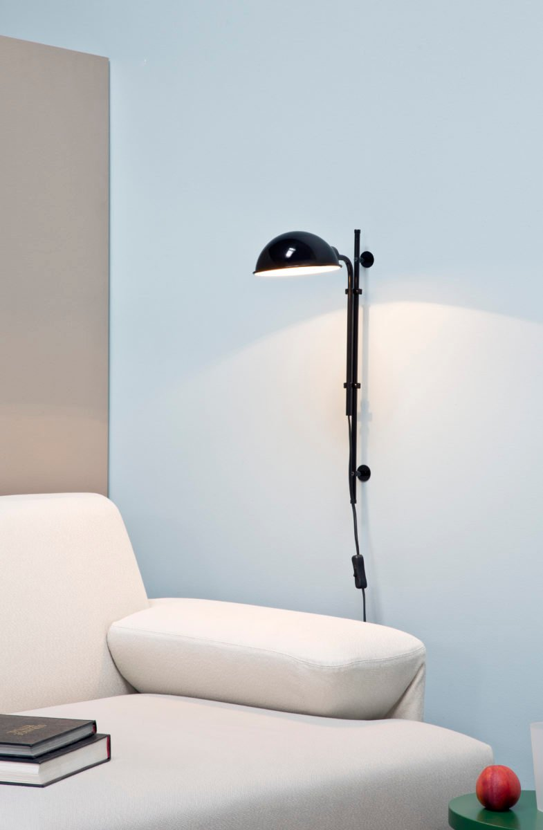 Wall Lamp - Funiculí