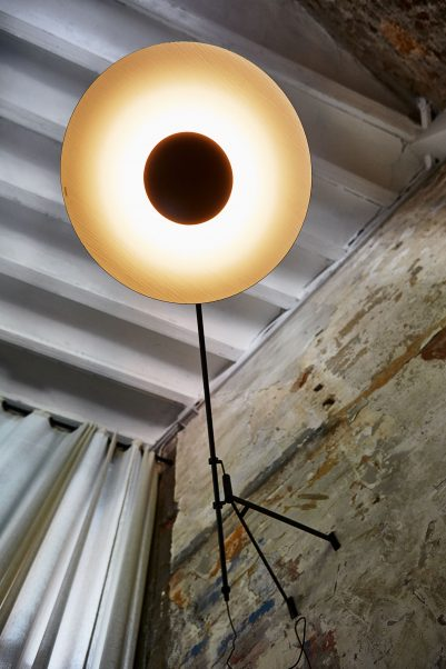 Wall Lamp - Ginger