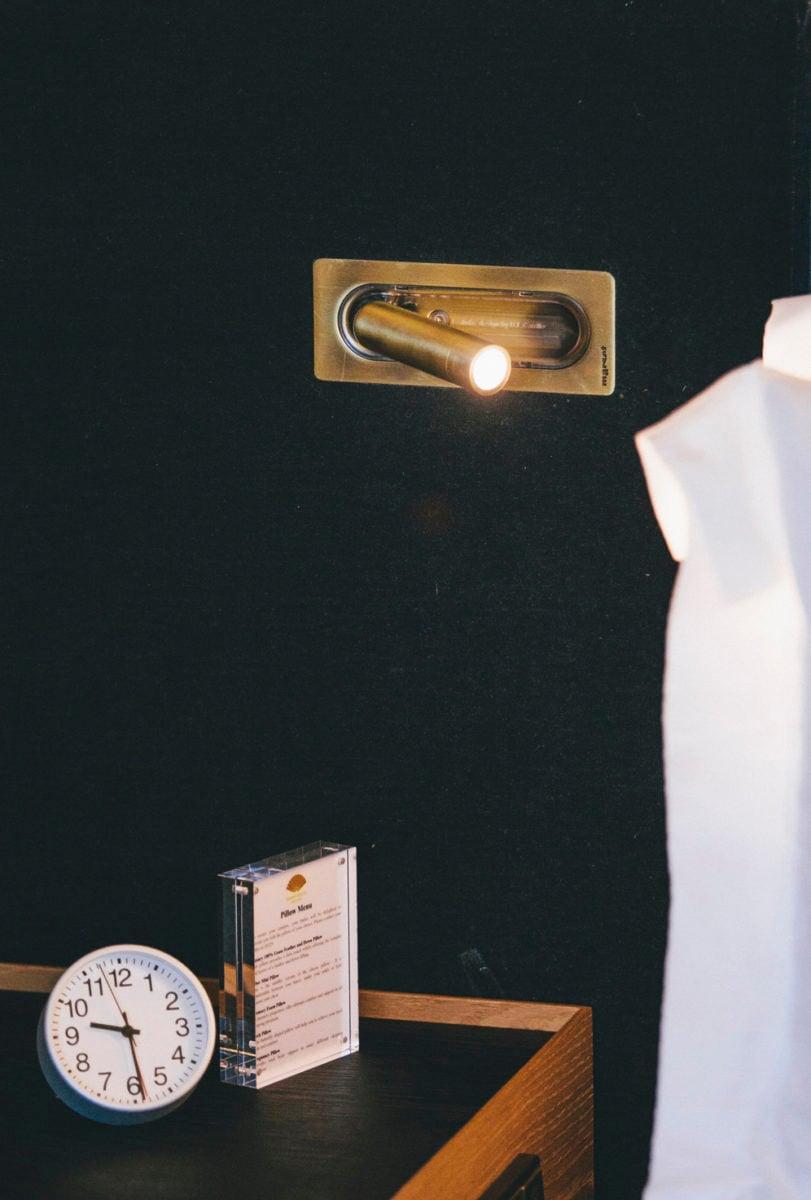 Lámpara de Pared - Ledtube