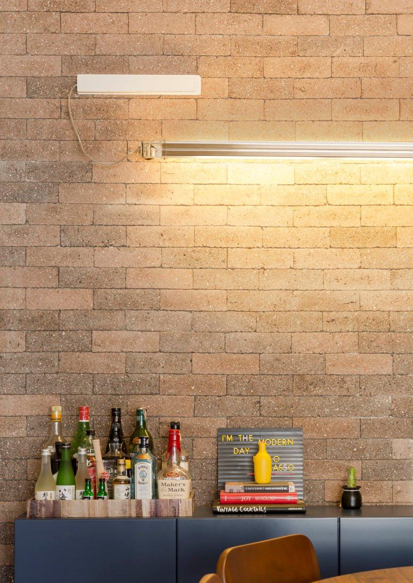 Lámpara de Pared - Neón de Luz
