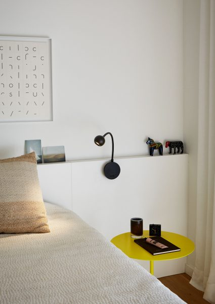 Wall Lamp - Nº8