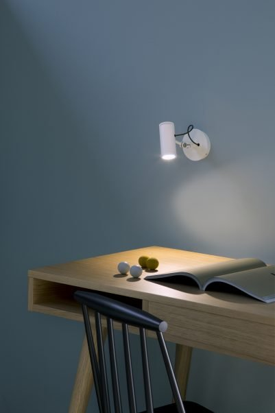 Lámpara de Pared - Polo