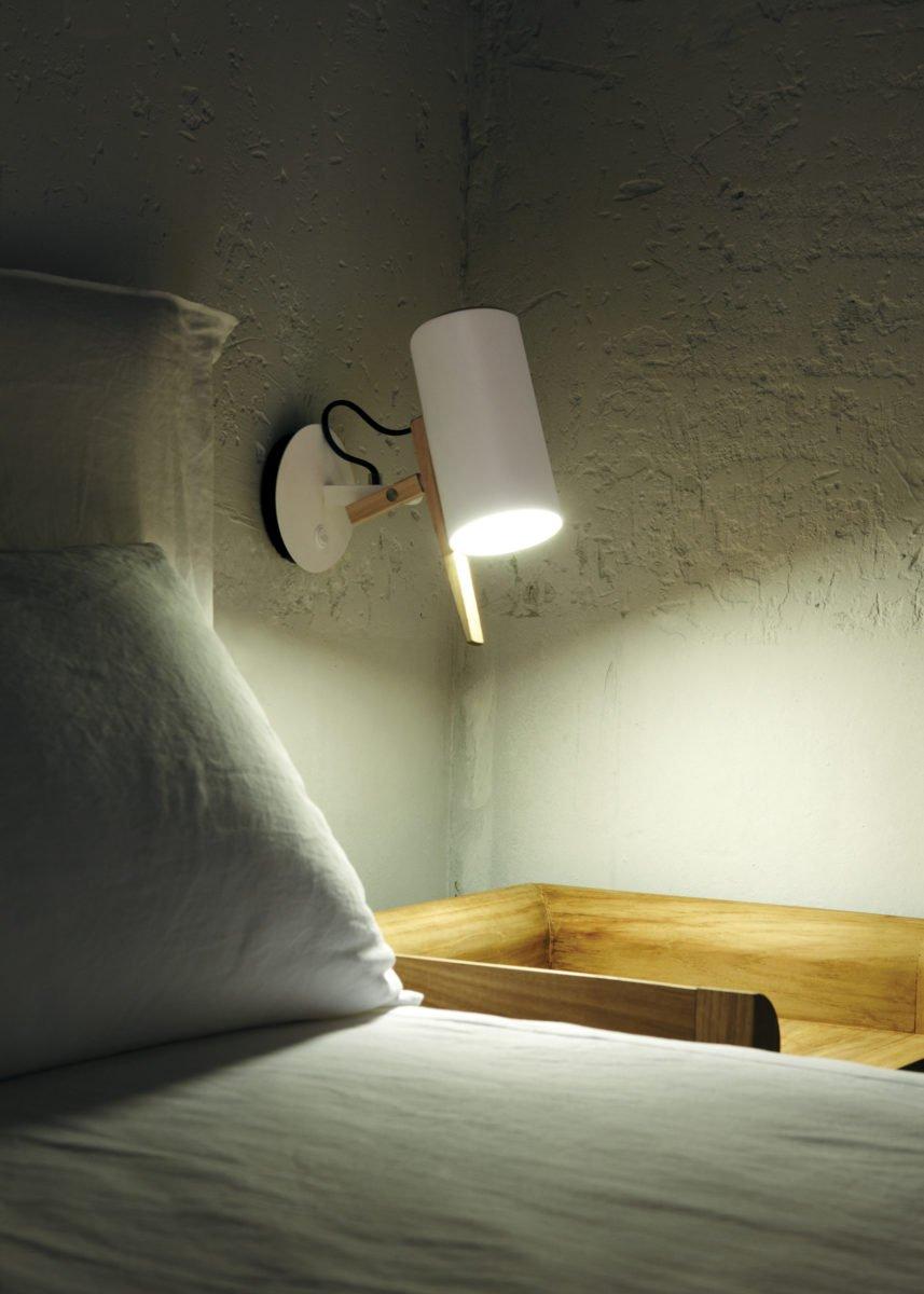 Wall Lamp - Scantling