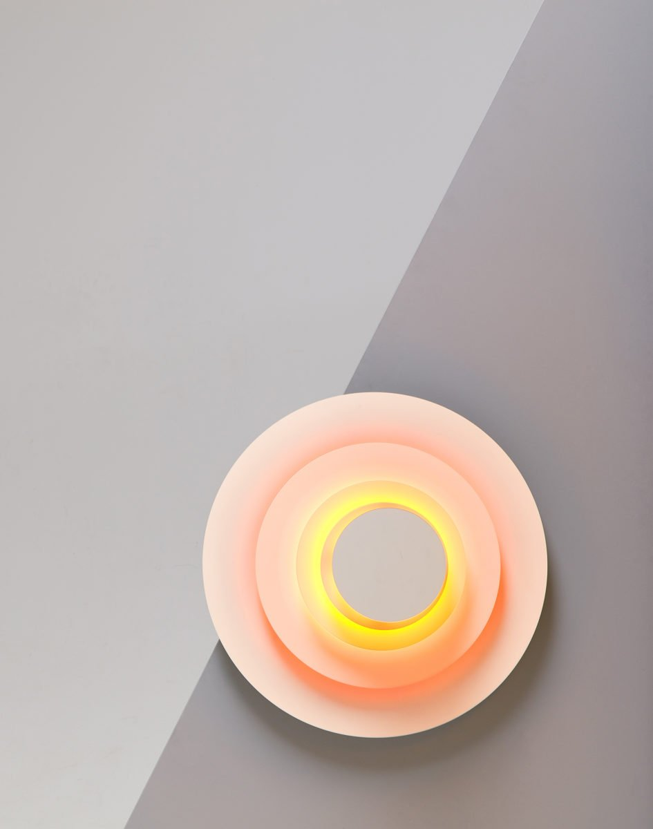 Wall Lamp - Concentric