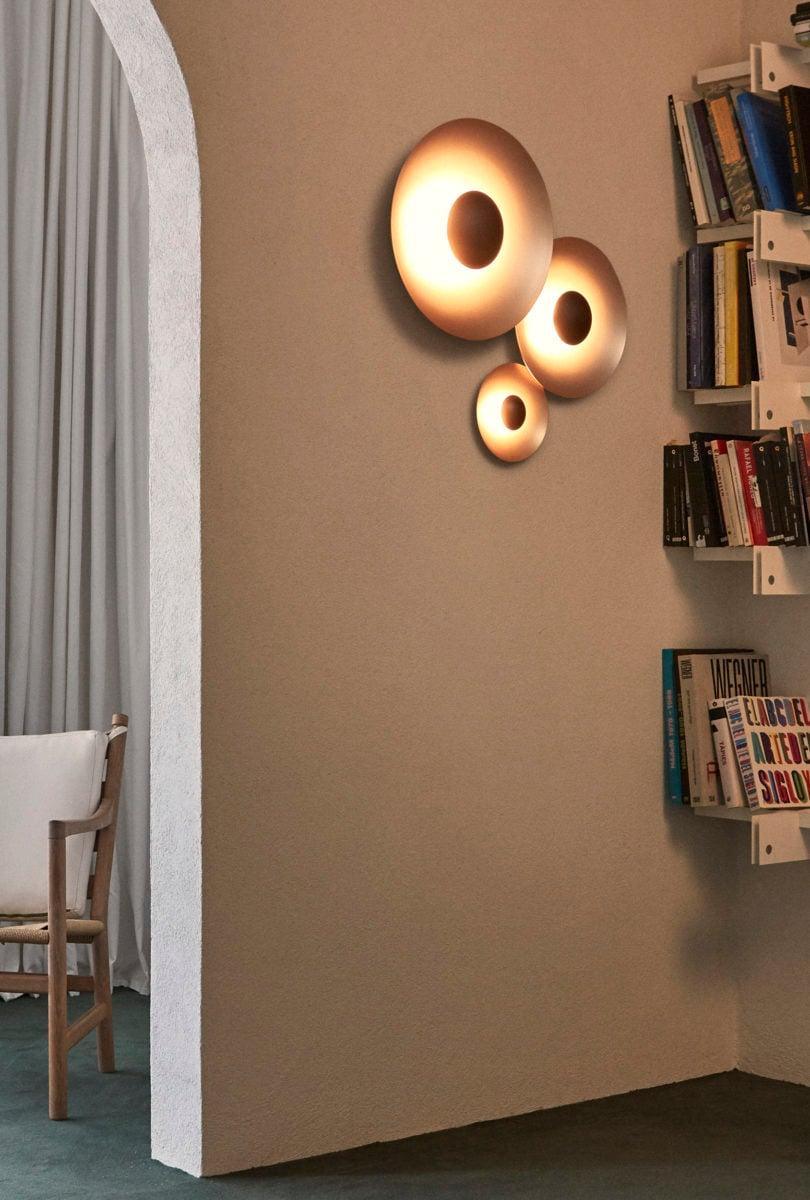 Wall Lamp - LED-Ginger