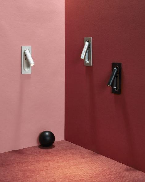 Wall Lamp - Ledtube Mini