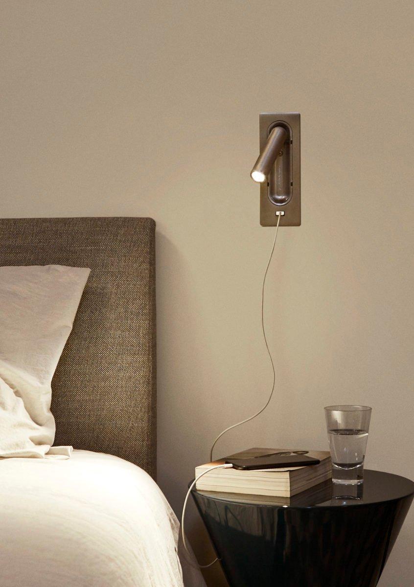 Wall Lamp - Ledtube USB