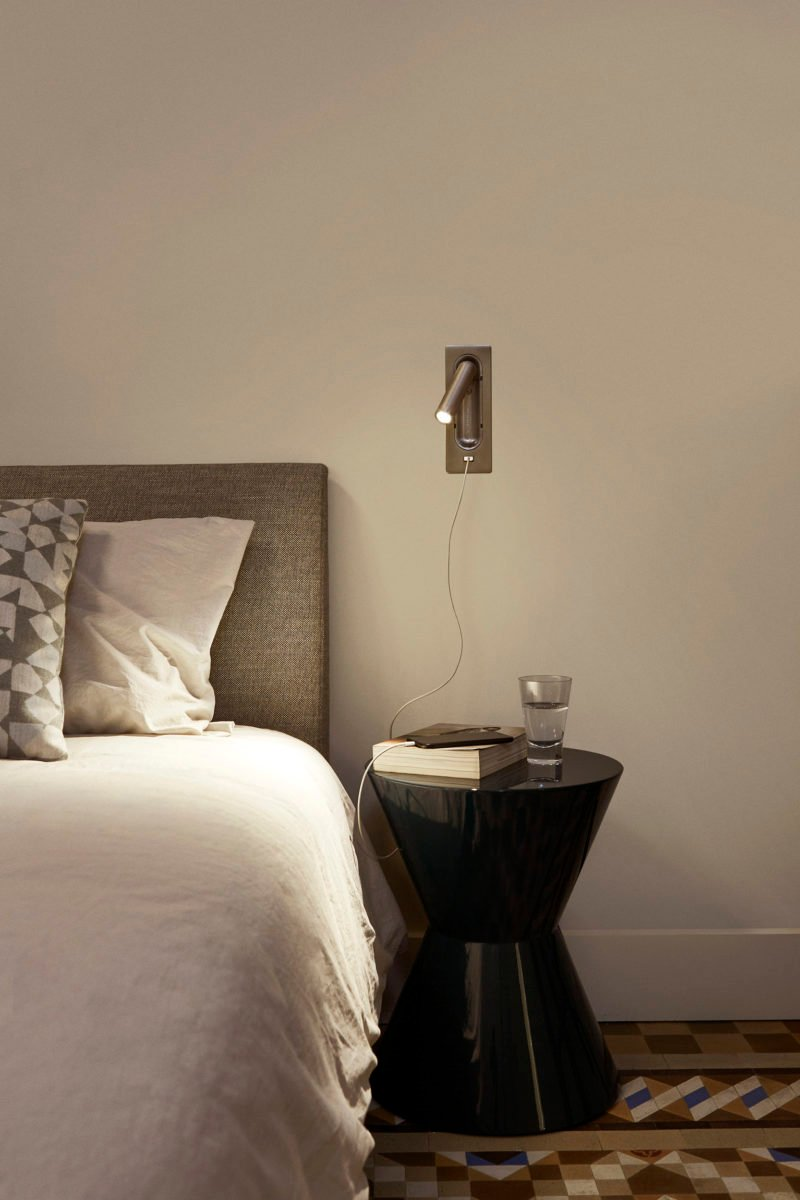 Wall Lamp - Ledtube USB