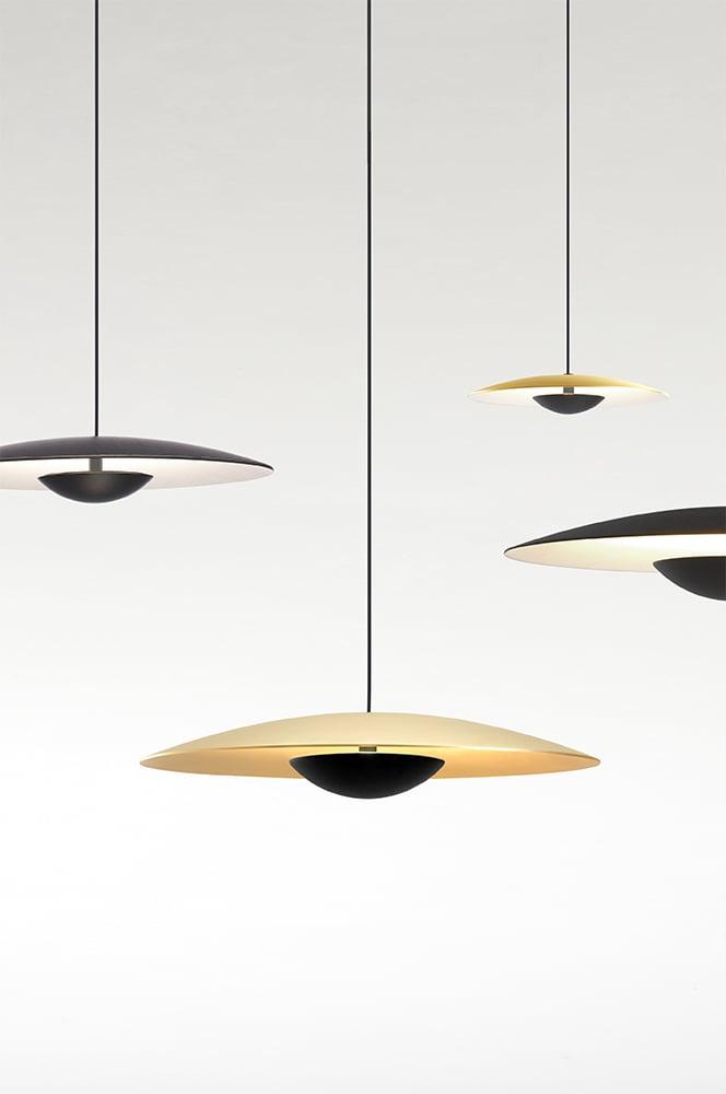 Pendant Lamp - LED-Ginger