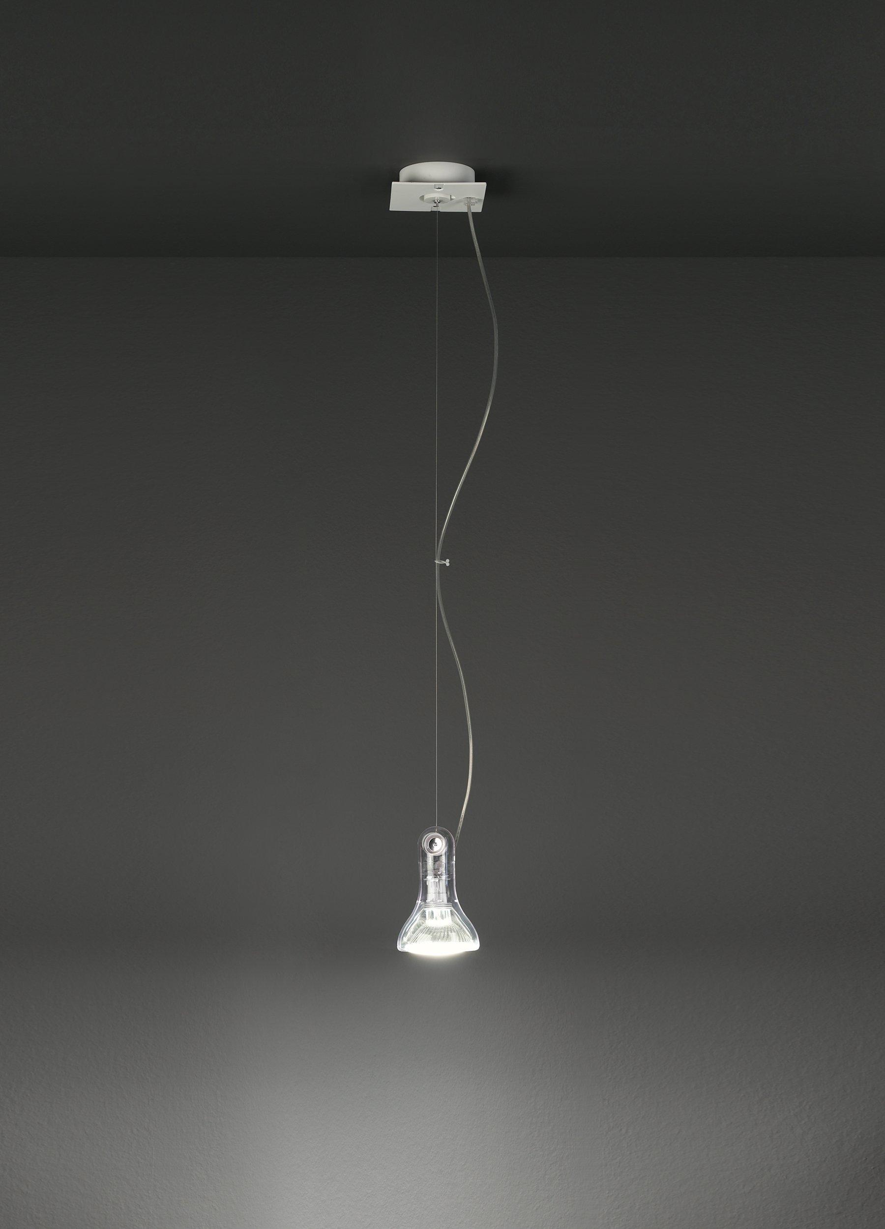 Lámpara de Suspensión - Atlas