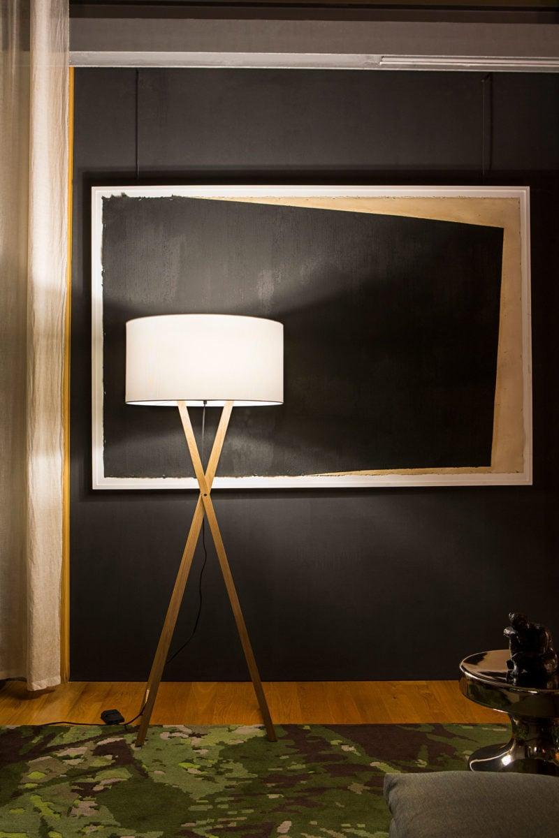 Floor Lamp - Cala