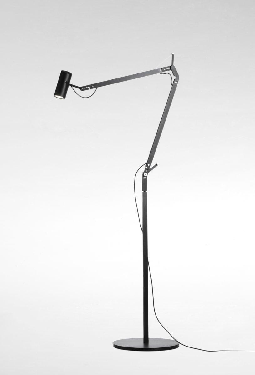 Floor Lamp - Polo