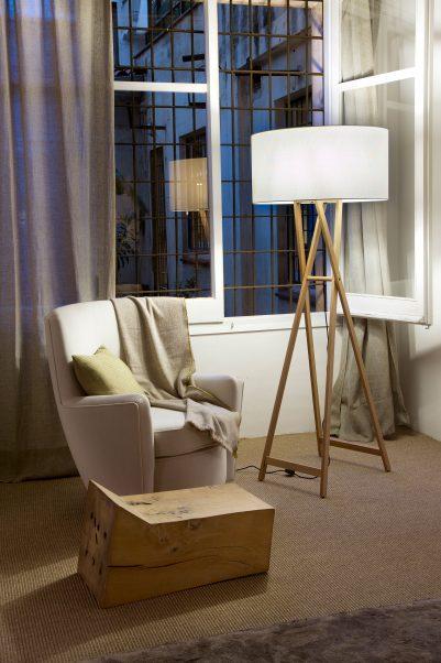 Cala lamp marset - Lamparas para salones modernos ...