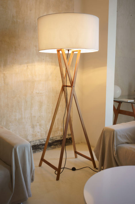 Floor Lamp - Cala