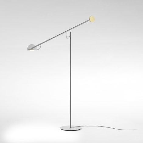 Floor Lamp - Copérnica