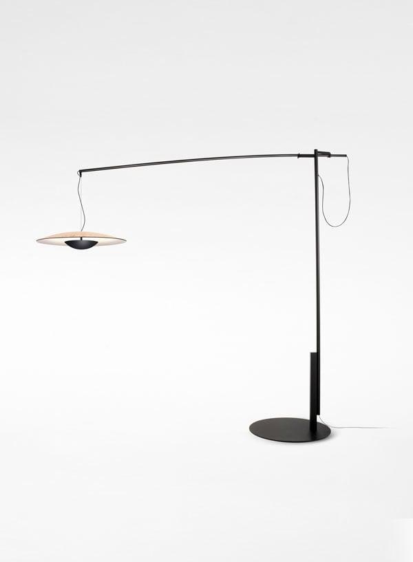 Floor Lamp - LED-Ginger