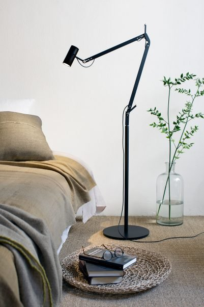 Floor Lamp - Polo