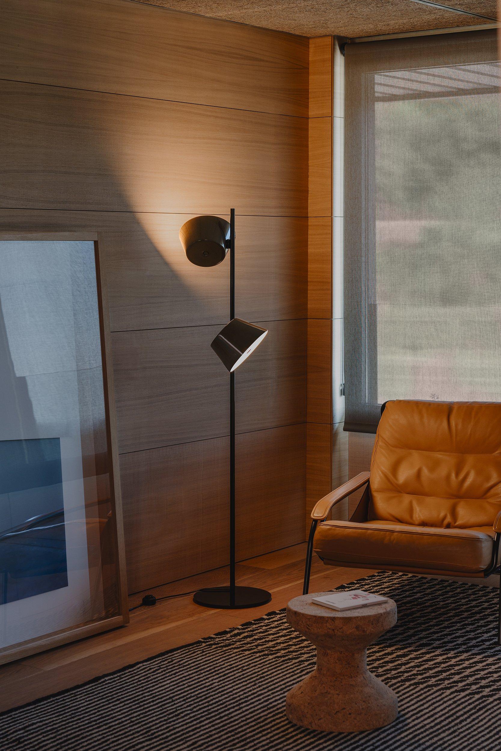 Floor Lamp - Tam Tam