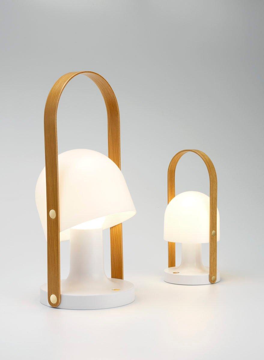 Table Lamp - FollowMe Plus
