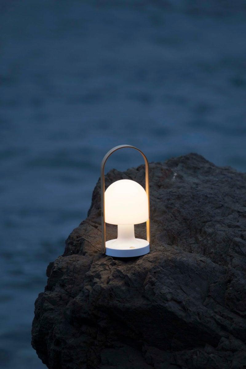 Lámpara de Sobremesa - FollowMe