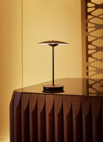 Portable Lamp - Ginger
