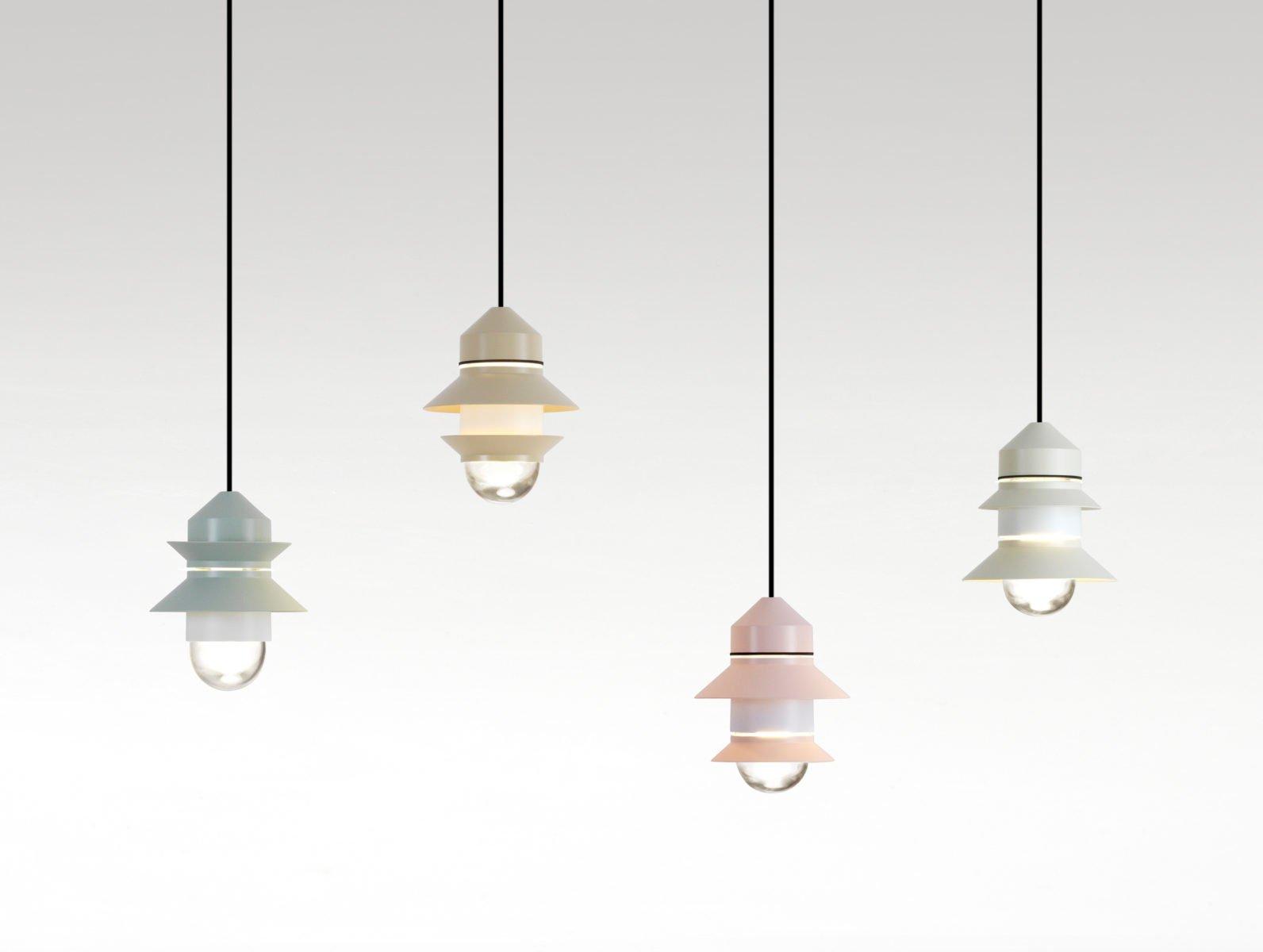 Pendant Lamp - Santorini