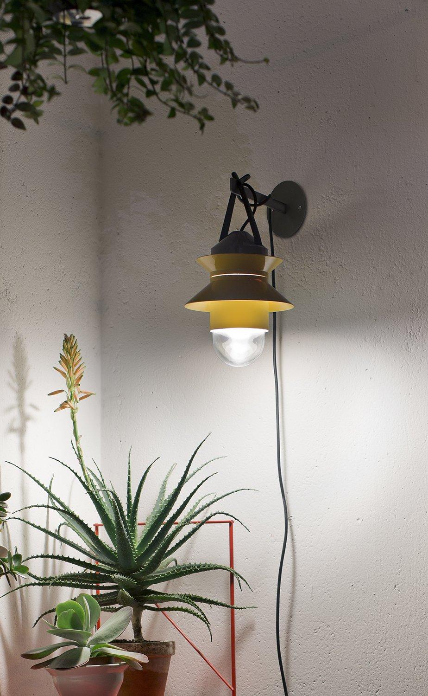 Wall Lamp - Santorini