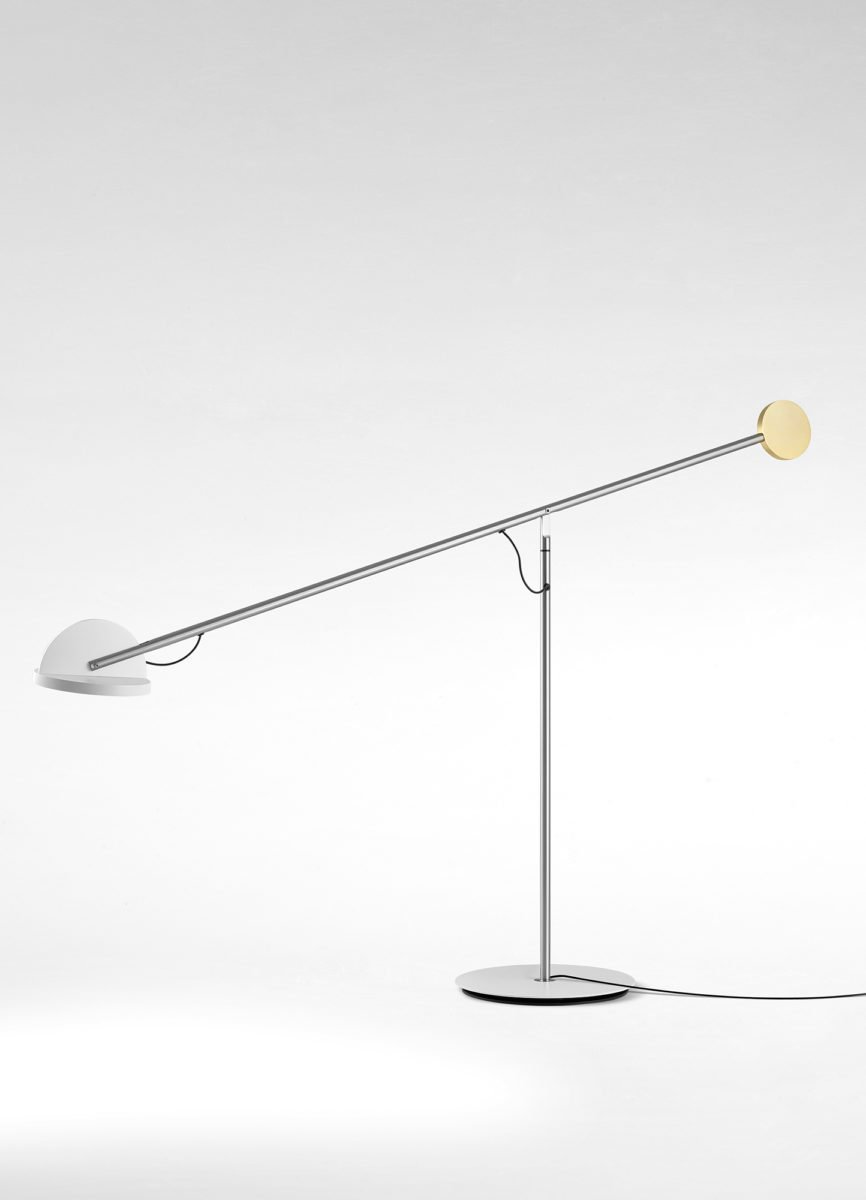 Table Lamp - Copérnica