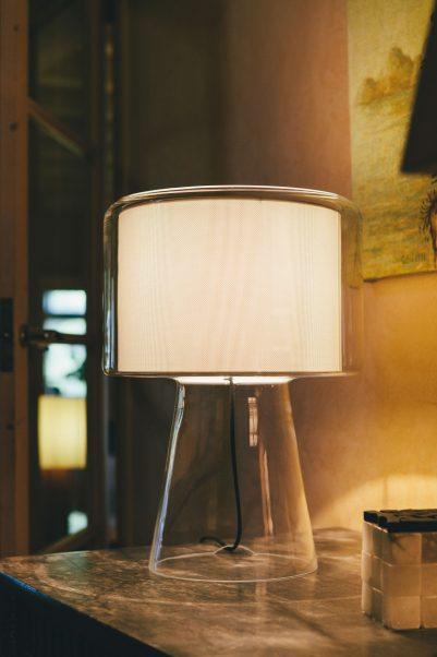 Lámpara de Sobremesa - Mercer