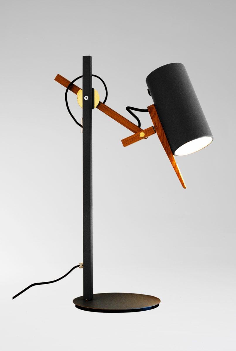 Lámpara de Sobremesa - Scantling