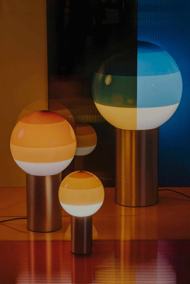 Table Lamp - Dipping Light